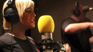 Lights Went Out -  Alice Russell, Gilles Peterson Session 2009