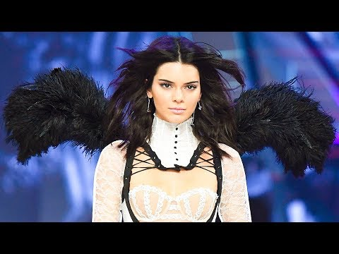 Victoria's Secret Fashion Show Kendall Jenner Walks & EPIC Performance By Shawn Mendes! | Hollywire Mp3