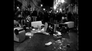 VERS MADRID-THE BURNING BRIGHT