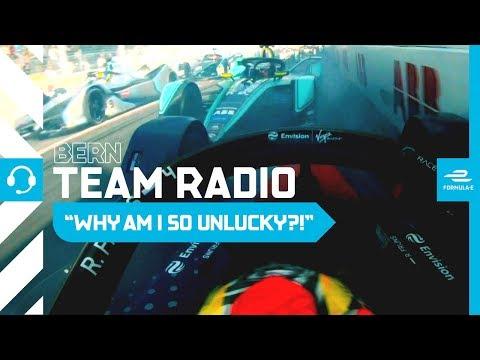 2019 Julius Baer Swiss E-Prix | Team Radio | ABB FIA Formula E Championship