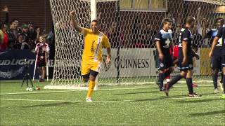 USL PRO Goals of the Week -- Week 4