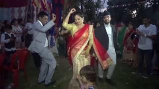 Panche Baja Dance 1