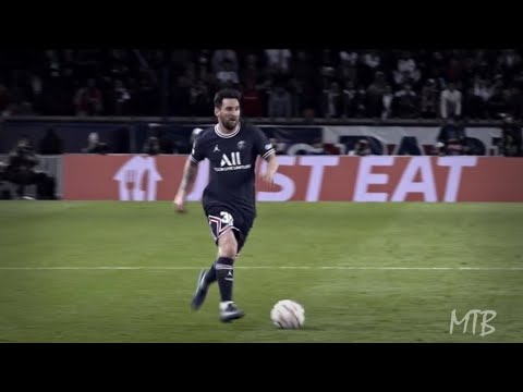 Download Lionel Messi Best of September 2021 ● Iconic Moments