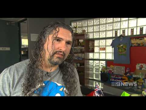 Game Shop | 9 News Adelaide