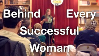 R U SRS: Behind Every Successful Woman