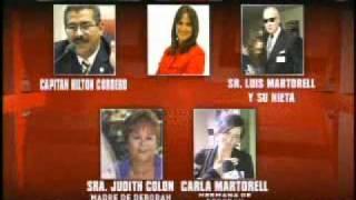 SuperXclusivo 2/7/11 - Caso de Hilton Cordero 3/3