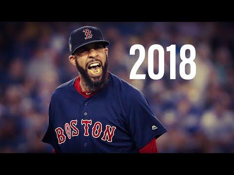 David Price 2018 Highlights