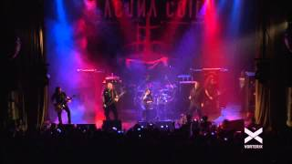 Lacuna Coil - Kill The Light (Live Argentina 2012)