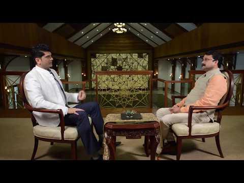 PAHECHAAN - ( The Untold Stories ) Episode - 14 Shri. Anilbhai Pitaliya
