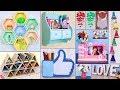 10 UseFull !! DIY ROOM DECOR & ORGANIZER || Handmade Things