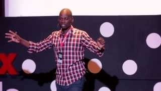Gatunos de sonhos -- Thieves of dreams: Carlos Augusto/Bold Entrepreneur at TEDxLuanda 2013