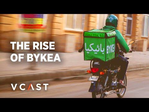 Bykea: A successful Pakistani startup