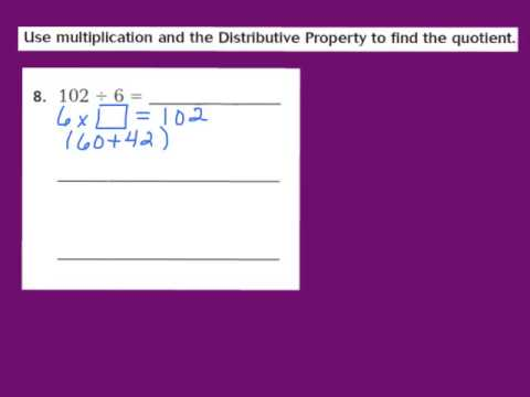 ... ision 3th grade khan : Relating Multiplication And Division 2nd Grade