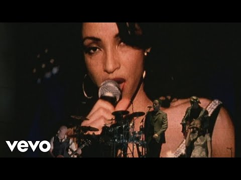 Sade - King of Sorrow (Lovers Live)