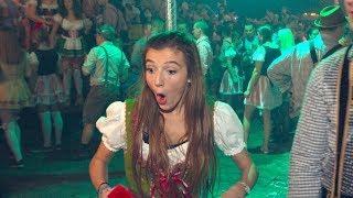 Jamie-Lee ontdekt Oktoberfest in Waregem 🍻 (deel 1)