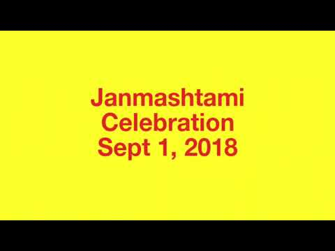 The Fairmont School Jaipur Janmashtami Celebration