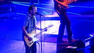 Pearl Jam: Swallowed Whole [HD] 2013-10-15 - Worcester, MA