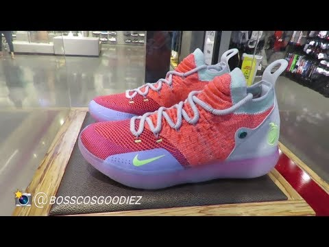 0fc1566e725 HEADED TO HOLLYWOOD TO SCOOP UP THESE!! KEVIN DURANT S NIKE KD 11