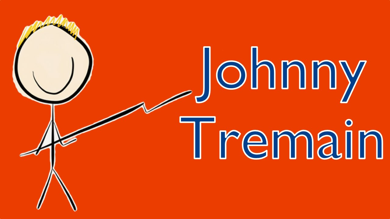 Johnny tremain essay