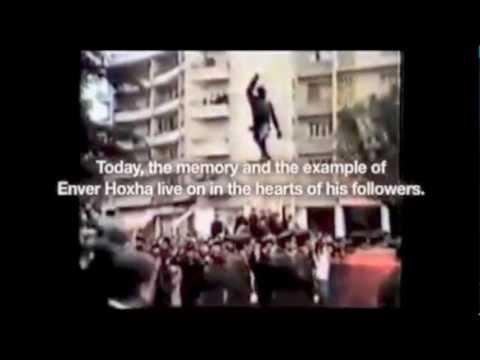 100 vjetori i Ditëlindjes së Enver Hoxhës - film i Martin More Friss