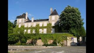 Des Beaux Villages Français / Arçais    (Les-Deux-Sèvres)