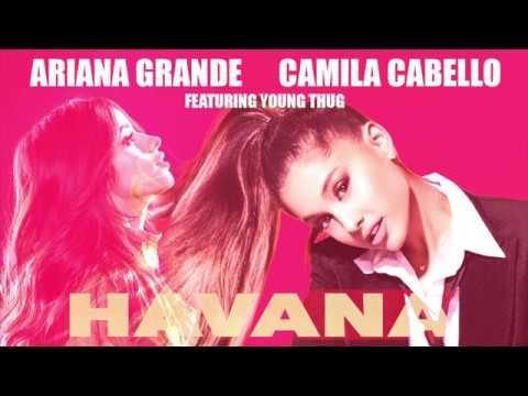 Step On Up by Ariana Grande x Havana by...