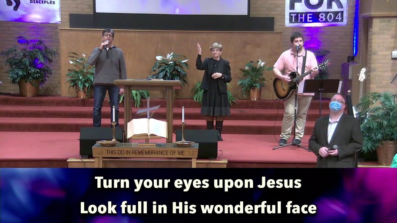 OGBC Sunday Morning Worship (Feb. 28, 2021)