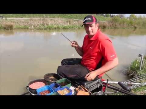 Steve Ringer's Amazing Worm Tactics