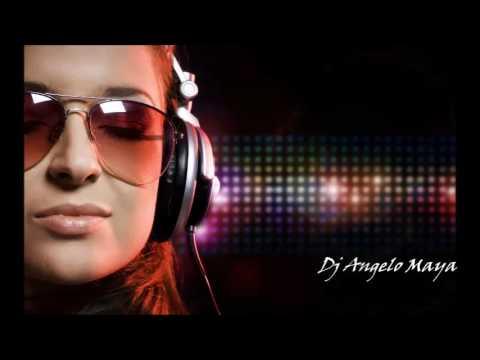 Merengue Electronico Full Mix 2016 Dj Angelo