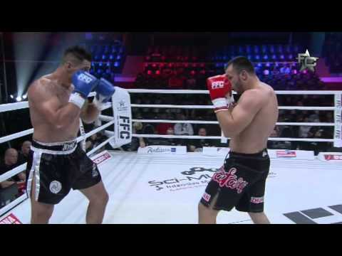Final Fight Championship - 2013 highlights