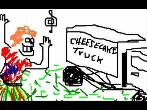 King Missle - Cheesecake Truck mp3