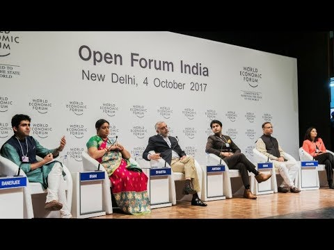 Open Forum My India @2022