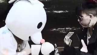 Live Paint ウサギ × 川村美紀子 trailer
