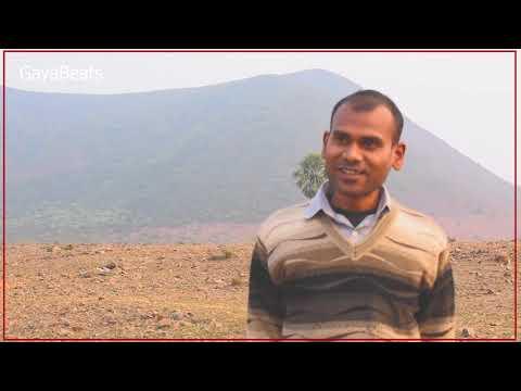 Amrish Kumar Joshi | The Unheard Man Of Tankuppa