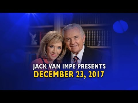 Jack Van Impe Presents -- December 23, 2017