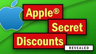 Gambar cover How to claim secret Apple discounts in the USA