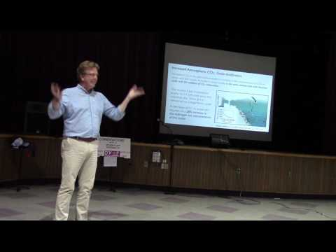 Conversations with a Scientist Talk - October, 21, 2015 Part 2