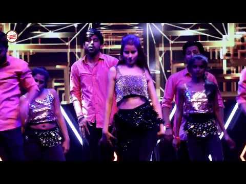 Kanishka Sharma Hot Dance   Performance  Fanfest 2019 Delhi  YTFF