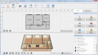 Дизайн Интерьера - Обзорный видеоурок
