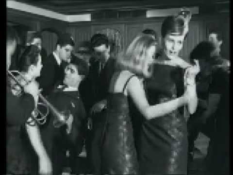 Swing Dance Song from old Greek Movie - Name?