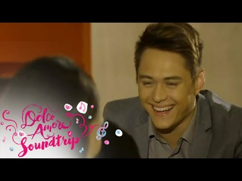 Dolce Amore Soundtrip Outtakes: Secret No More Episode Bloopers