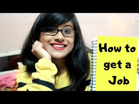 Job Hunting: How to Find a Job Fast for Freshers | Online – Naukri.com, Timejobs, Linkedin