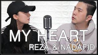 Download lagu [REAKSI] Bagaimana tanggapan pelatih vokal Korea mendengar lagu