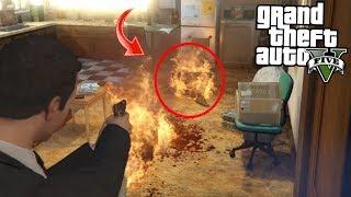 NO DEJEMOS EVIDENCIA!! - Grand Theft Auto V Mods