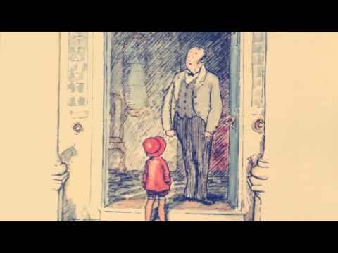 The Wrong House by A. A. Milne