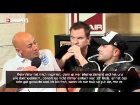 East 17 interview 2017 in Germany