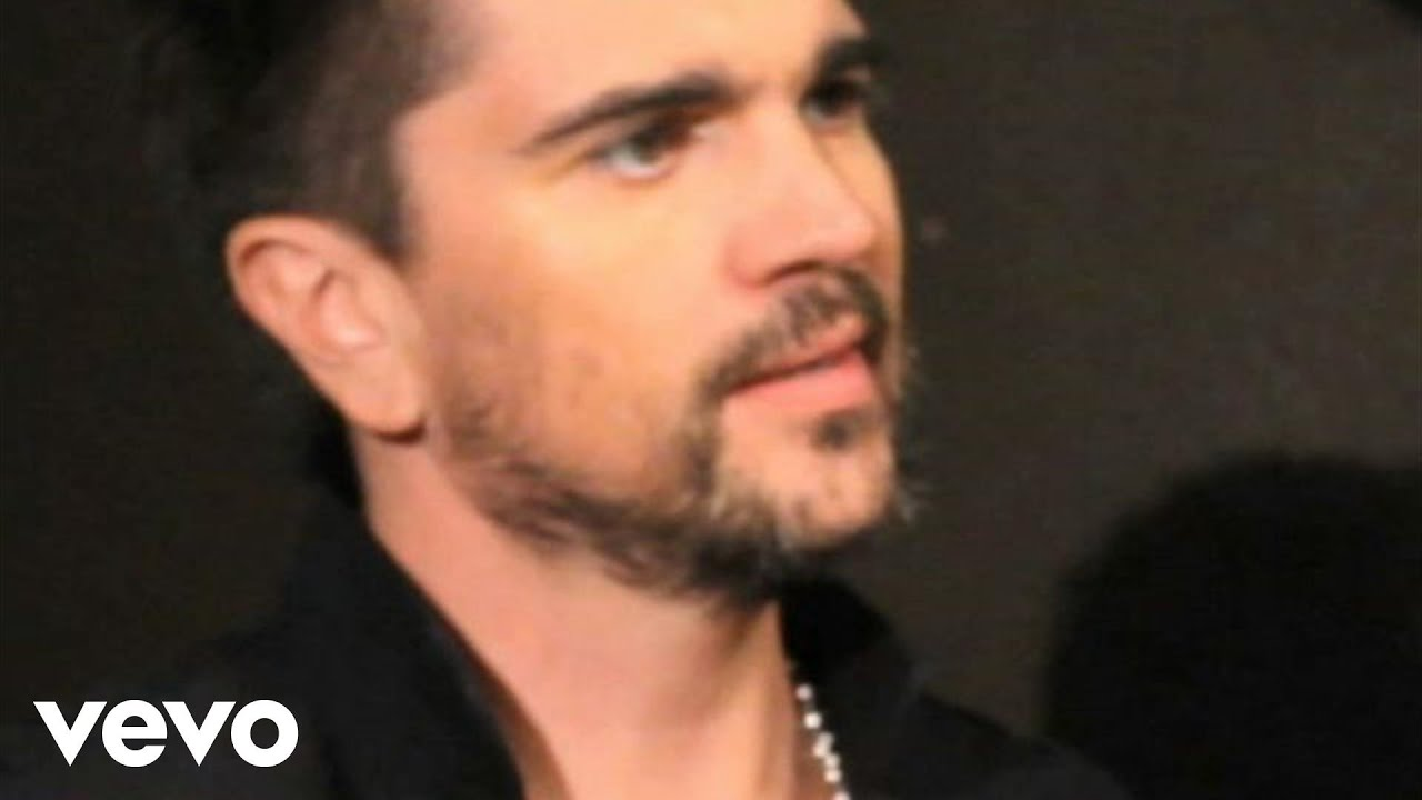 juanes y no regresas