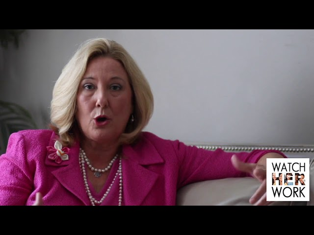 Office Dynamics: Know Who Youre Negotiating With, Connie Rankin | WatchHerWorkTV