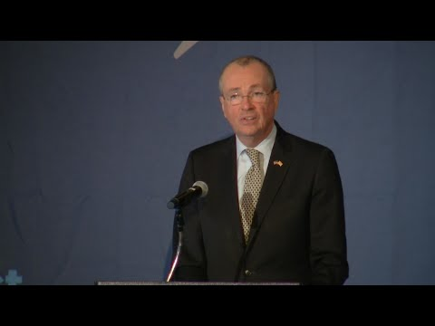 Murphy promises to propel offshore wind industry