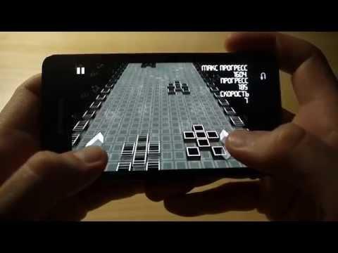 Старые игры на новый лад - TetroCar 2